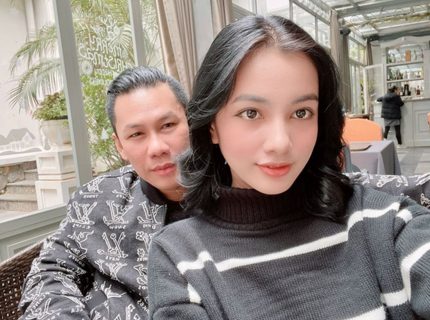 Vẻ đẹp nóng bỏng của mỹ nhân kém 27 tuổi nghi hẹn hò với chồng cũ của Lệ Quyên
