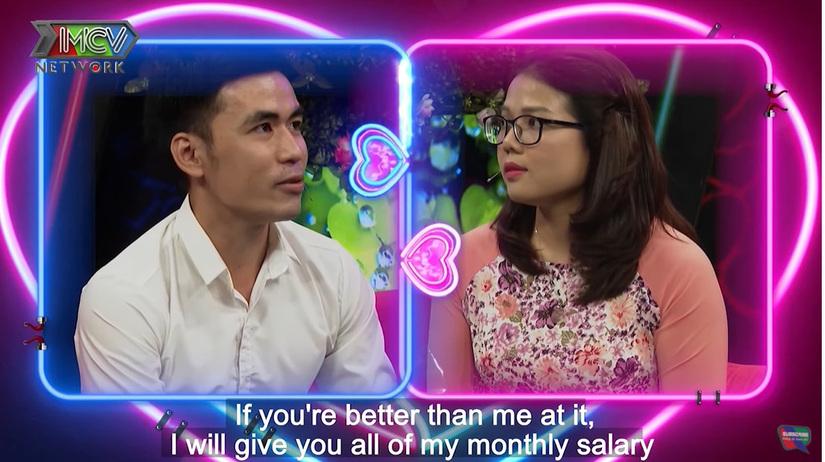 Bạn muốn hẹn hò: Khán giả 'cười bò' vì cặp đôi đùn đẩy nhau làm 'tay hòm chìa khóa'