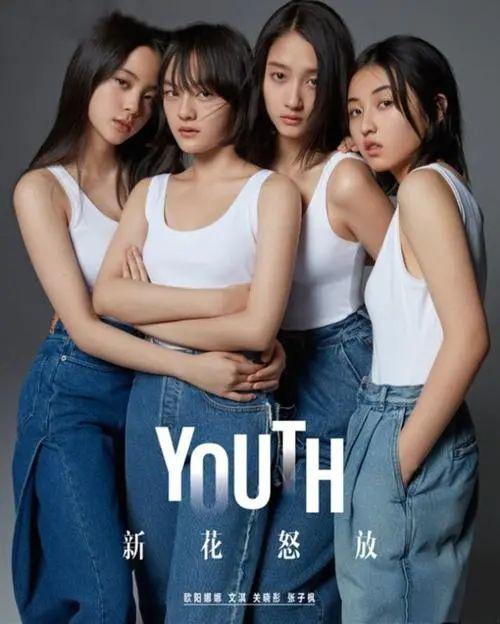 Thế hệ tiểu Hoa đán 85