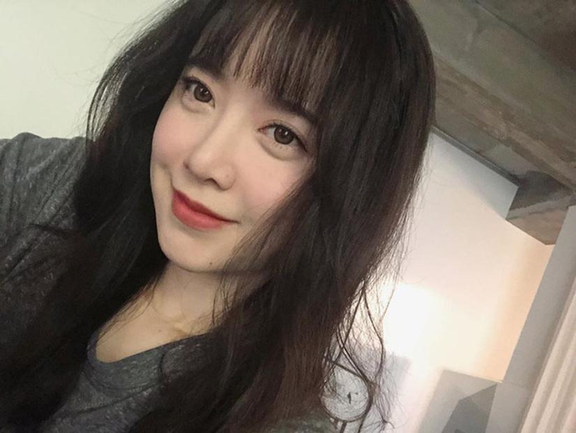 'Nàng cỏ' Goo Hye Sun có bạn trai mới, tiết lộ kế hoạch tái hôn