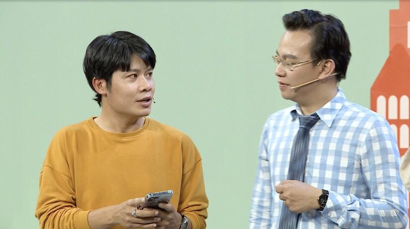 Nhạc sĩ Nguyễn Văn Chung: 'Tôi từng chịu nhiều áp lực vì mang tiếng đạo nhạc'