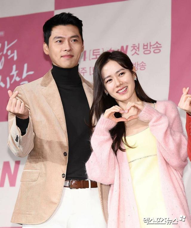 4 mỹ nhân Kbiz bị bóc phốt 'nói một đằng làm một nẻo' khi lộ chuyện hẹn hò: Son Ye Jin, bà xã Won Bin, Jang Dong Gun đều có tên