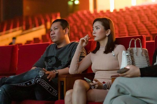 Chồng cũ Lệ Quyên giàu có và quyền lực như thế nào trong showbiz Việt?