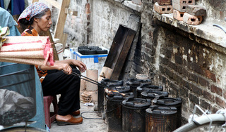 Hà Nội đang dần xóa sổ bếp than
