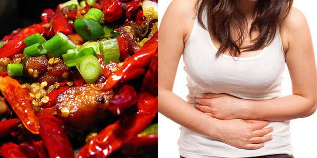 Sát thủ tiêu diệt tuổi thọ của bạn lại chính là những thói quen ăn uống hàng ngày