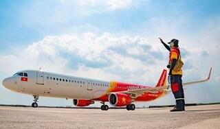 Vietjet vào danh sách hãng bay an toàn nhất thế giới