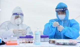 Kết quả xét nghiệm của 4 người ở TP. HCM tiếp xúc du học sinh mắc COVID-19