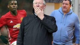 Tiết lộ: Lý do bất ngờ khiến Alex Ferguson để Pogba rời M.U năm 2012