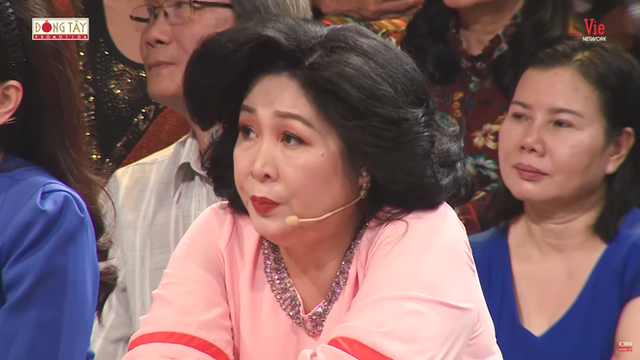 NSND Hồng Vân: Xuân Hinh nói gì tôi cũng phải nghe, không bao giờ dám hỏi tiền