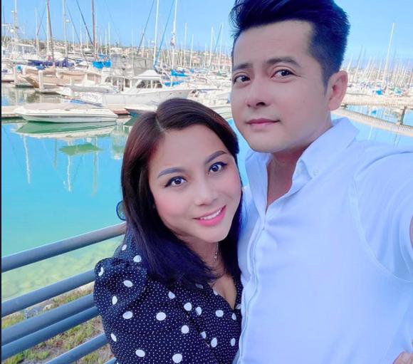 Diễn viên Hoàng Anh nói gì khi ly hôn vợ Việt kiều sau 3 năm gắn bó?