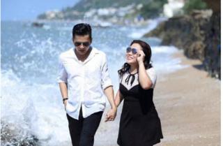 3 năm hôn nhân của diễn viên Hoàng Anh 'Gạo nếp, gạo tẻ' và vợ Việt kiều