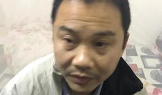 Gã xe ôm cướp tài sản, hiếp dâm nữ hành khách trong đêm tối