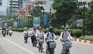 Yêu cầu học sinh thực hiện nghiêm quy định an toàn giao thông