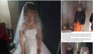 Xôn xao thông tin người phụ nữ U40 có chồng, 2 con, tự nhận mới ngoài 20 để lấy chồng mới mà không ai biết?