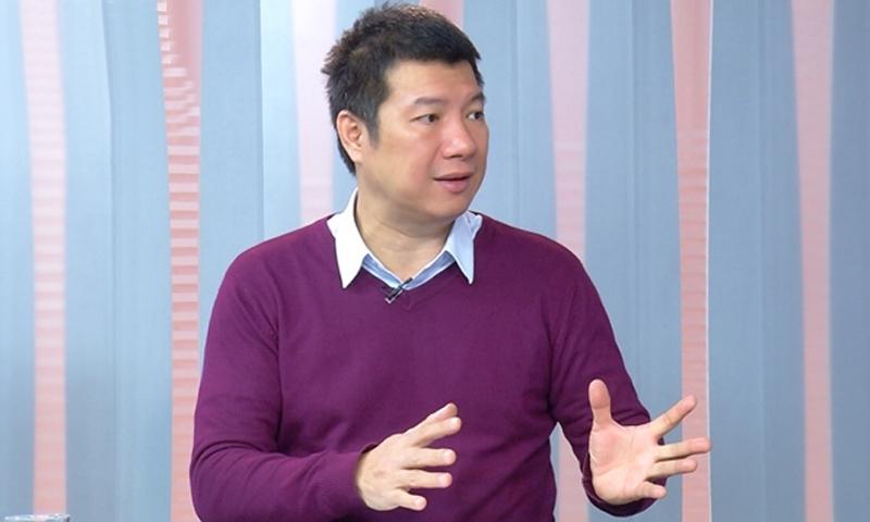 BLV Quang Huy nhận định bất ngờ về trận Siêu Cup