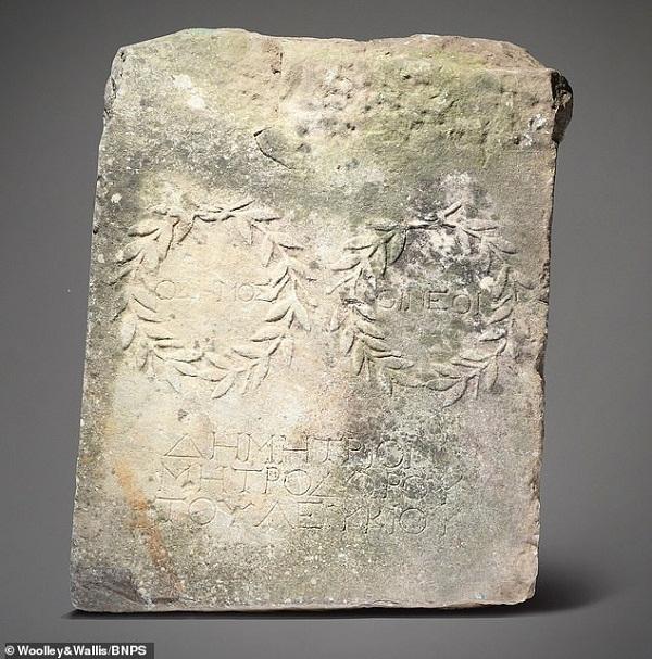 Viên đá sử dụng kê chân suốt 20 năm bất ngờ được rao bán gần nửa tỷ đồng