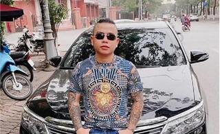 Lộ nguyên nhân vụ nổ súng vào ô tô của 'thánh chửi' Dương Minh Tuyền