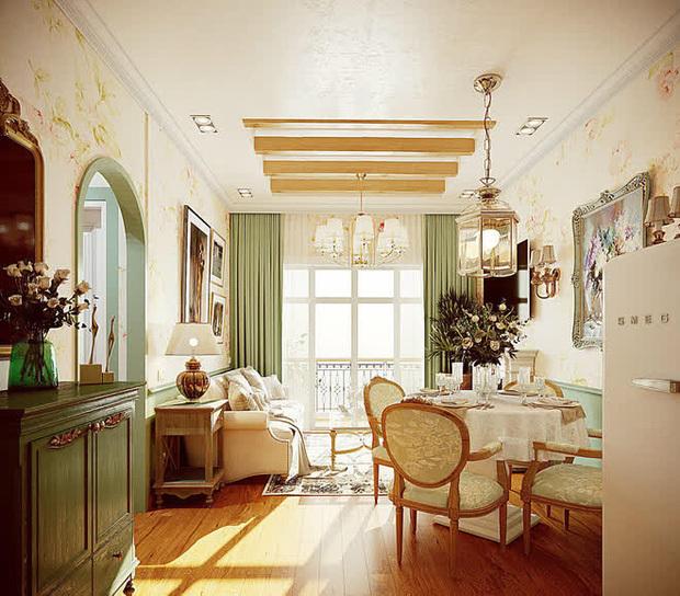Hòa Minzy gây choáng khi tậu căn hộ chuẩn phong cách Châu Âu