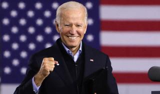 Quốc hội chứng nhận Joe Biden là tổng thống tiếp theo của Mỹ