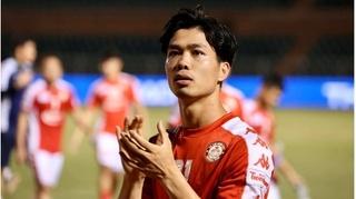 CĐV bất ngờ khi Công Phượng lọt Top cầu thủ được yêu thích nhất châu Á