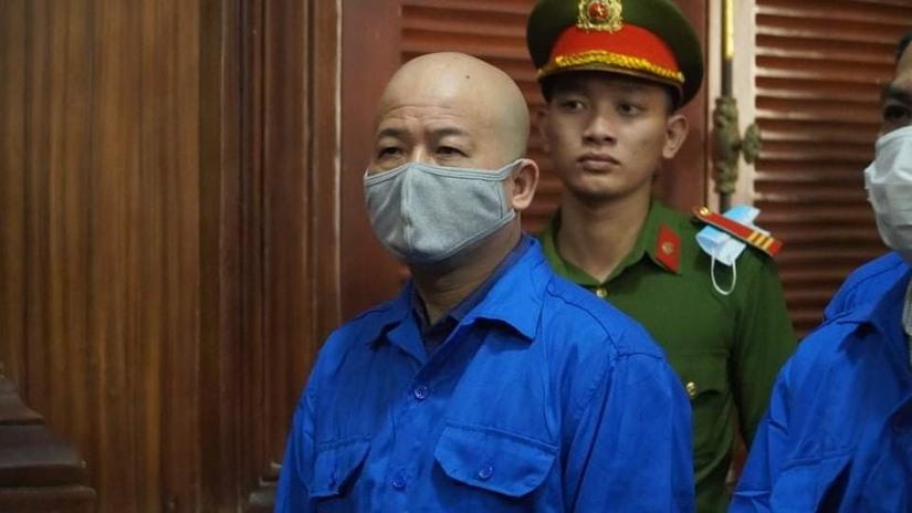 Ông Đinh Ngọc Hệ kháng án vụ cao tốc TPHCM - Trung Lương