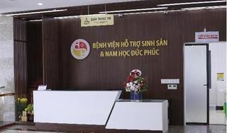 Sản phụ tử vong sau khi làm thủ thuật bỏ thai dị tật tại bệnh viện ở Hà Nội