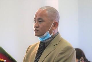 Tử hình cựu bí thư xã giết em vợ, đốt xác phi tang nhằm trục lợi tiền bảo hiểm