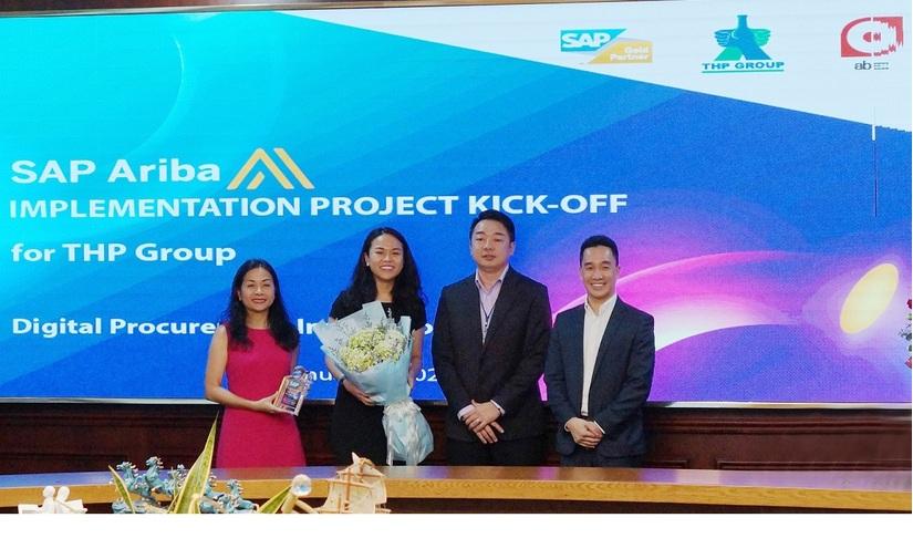 26 năm THP và 50 năm SAP