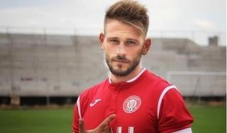 DNH Nam Định chi số tiền 'khủng' chiêu mộ cầu thủ châu Âu