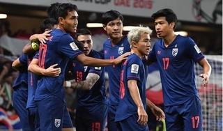 'Chán' SEA Games và AFF Cup, người Thái tính sử dụng đội hình phụ