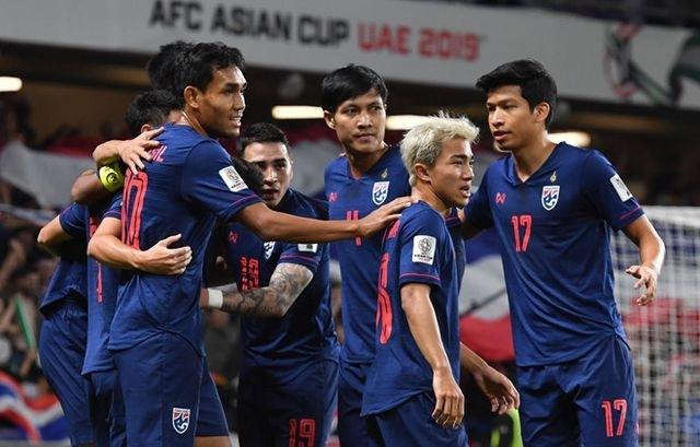 Người Thái tính sử dụng đội hình phụ ở SEA Games và AFF Cup