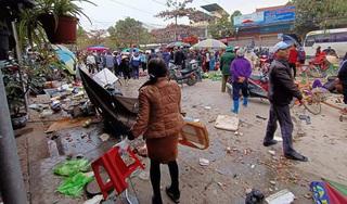 Hải Phòng: Danh tính tài xế lái xe 'điên' đâm vào chợ khiến nhiều người bị thuơng