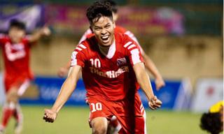 HLV Chu Đình Nghiêm ngợi khen Hữu Thắng của Viettel FC