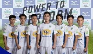 Lịch thi đấu giai đoạn I V.League 2021 của HAGL: Chờ 'hiệu ứng' Kiatisak