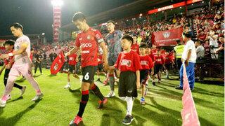 'Việt Nam đang là giấc mơ của các cầu thủ Thái Lan'