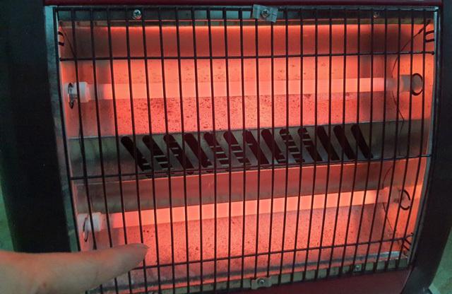 Rét đậm rét hại, dùng các thiết bị sưởi ấm như thế nào để an toàn cho sức khỏe