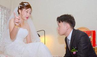 Cô dâu quá chén, đứng giữa nhà trai đòi 'lập lại trật tự gia đình' và cái kết không thể ngờ sau đó