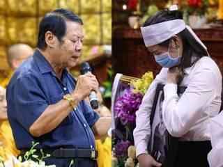 Vợ Vân Quang Long nói gì sau khi bị 'tố' hỗn hào với nhà chồng?