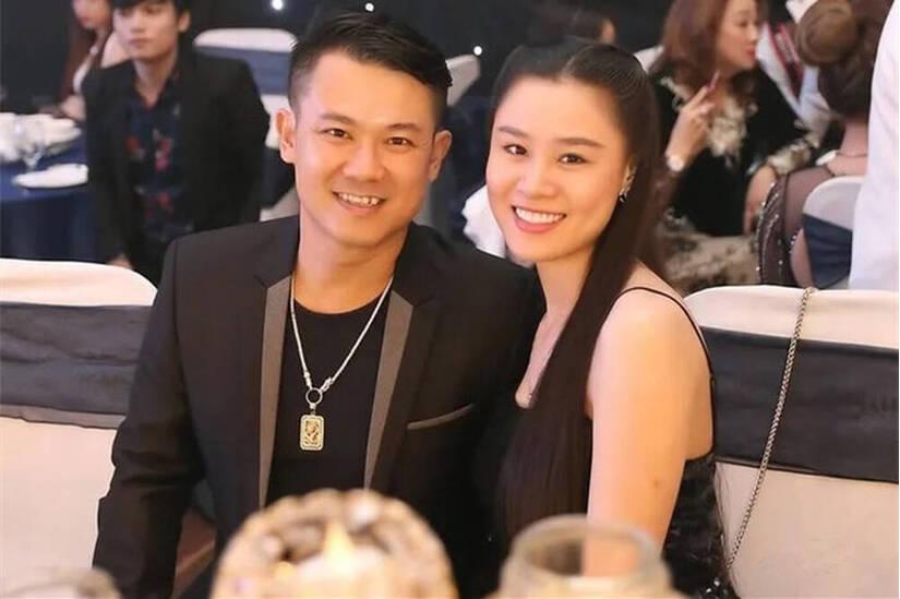 Sau khi bị tố là người thứ 3, hỗn hào với nhà chồng, vợ Vân Quang Long lên tiếng