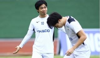 HLV Sài Gòn FC đánh giá cao HAGL trước trận so tài trên sân Thống Nhất