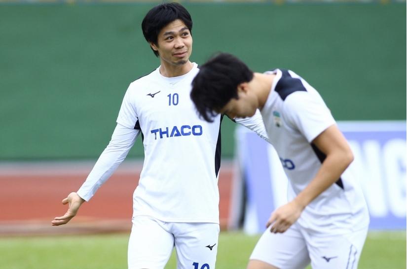 HLV Sài Gòn FC đánh giá cao HAGL