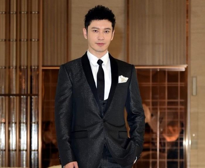 Huỳnh Hiểu Minh rời show siêu nổi tiếng chỉ sau khi scandal ngoại tình bị 'đào' lại