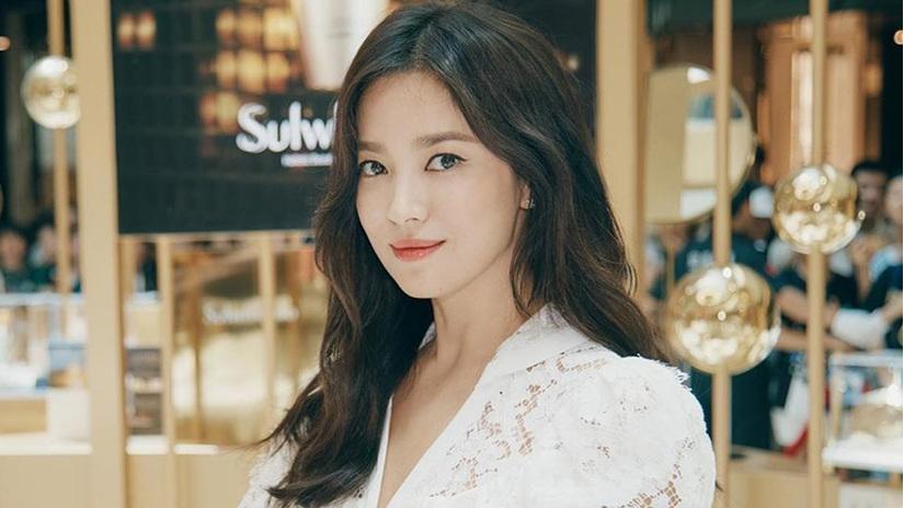 Song Hye Kyo trở lại với bộ phim xoay quanh chuyện 'báo thù'