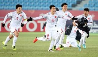Nóng: VCK U23 châu Á 2022 nguy cơ bị hủy vì Covid-19