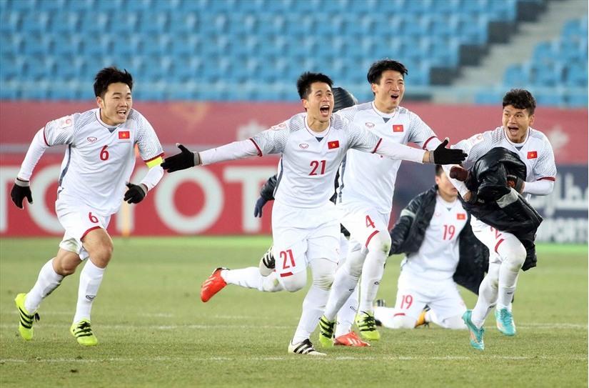 VCK U23 châu Á 2022 nguy cơ bị hủy