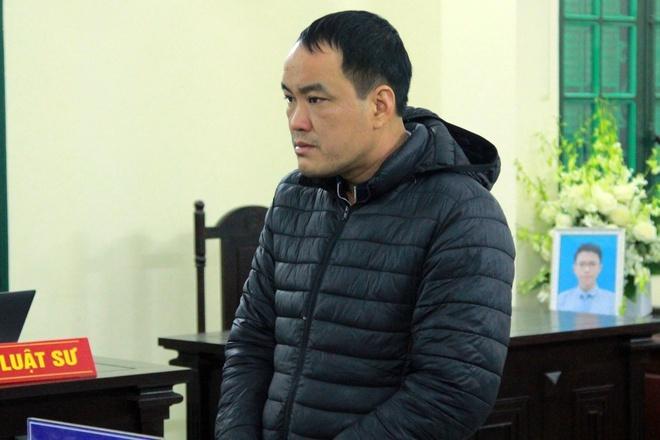 Án tù cho tài xế xe chở rác cán chết học sinh