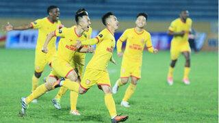 Vòng 1 V.League 2021: Chờ HAGL và Nam Định trổ tài