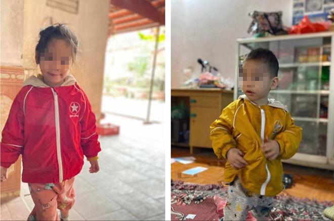 Vụ 2 chị em bị bỏ rơi ngoài trời rét ở Hà Nội: Xuất hiện người thân của các bé