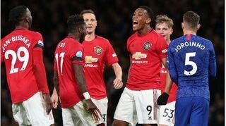 MU gặp Liverpool vòng 4 Cúp FA