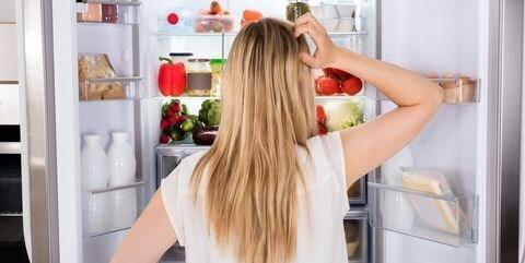 Bảo quản thực phẩm sai cách, đừng biến chất bổ thành chất độc